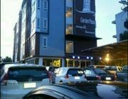 ขายอพาร์ทเม้นท์ใหม่ ใจกลางเมืองโคราช ไอการ์เด้นท์เพลส ห่างเซ็นทรัลโคราช 200 เมตร