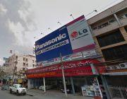 โปรโมชั่นแอร์บ้านราคาถูก ร้านขายแอร์ถนนรามอินทรา แอร์บ้าน Mitsubishi Mr.Slim แอร