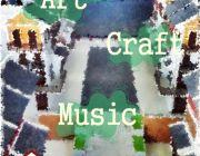 ตลาดนัดศิลปะใจกลางสามย่าน เปิดให้ขายฟรี