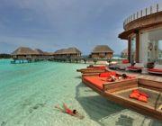 MALDIVES CLUB MED 3D2N