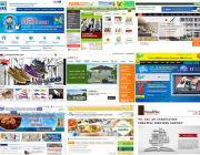บริการรับออกแบบเว็บไซต์ทุกรูปแบบ WEBSITE DESIGN SERVICE