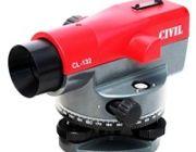 กล้องระดับ ราคาถูก ยี่ห้อ CIVIL รุ่น CL132 กำลังขยาย 32 เท่า