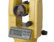 กล้องวัดมุม TOPCON DT-209 ลดพิเศษ 73000 บาท