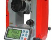 กล้องวัดมุมอิเล็คทรอนิกส์ PENTAX ETH-505