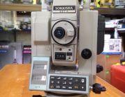 กล้อง TOTAL STATION SOKKISHA SET4 มือสองจากญี่ปุ่น