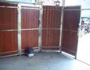 ประตูรีโมทชลบุรี ประตูรีโมทราคา ประตูรีโมทบางแสน ประตูรั้วรีโมท ประตูรั้วรีโมท