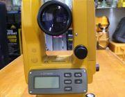 กล้องวัดมุม TOPCON รุ่น DT-20S มือสอง นำเข้าจากญี่ปุ่น