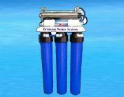 เครื่องกรองน้ำ 5ขั้นตอน 20 นิ้ว UF + UV 5 ขั้นตอน 20 นิ้ว สินค้านำเข้าจากไต้หวัน