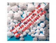 Calcium Chloride Food Grade Calcium Chloride Prill Calcium Dichloride