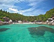 เกาะเต่า จองที่พักเกาะเต่า โทร.02-1641001-7