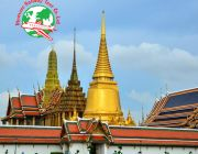 Bangkok Tour by Tour Thai; TicketHotel Package Tour