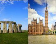 อังกฤษ – เวลส์ ลอนดอน – คาร์ดิฟฟ์ 7 วัน 4 คืน โดยสายการบินการ์ต้า QR