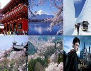 โปรแกรมทัวร์ARIGATOU SNOW WALL OSAKA - TOKYO NARITA 6 DAYS 4 NIGHTS BY TG