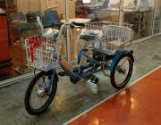 จักรยาน 3 ล้อ รุ่น City - Lynx 20
