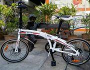 """จักรยานพับ Lvdao รุ่น 20f007 20"""""""