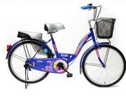 """จักรยานแม่บ้าน รุ่น City-Lynx 24"""""""