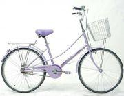 จักรยานแม่บ้านวินเทจ รุ่น City-Vintage