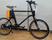 จักรยานไฟฟ้า Yunbike C1