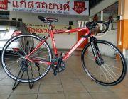 จักรยานเสือหมอบ รุ่น Super Sprint Elite ปี2015