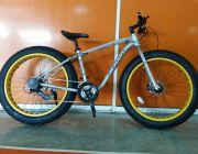 """- จักรยานแฟตไบค์ล้อโต รุ่น Stinger 26"""""""