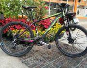 """จักรยานเสือภูเขา Meadow รุ่น Ultimate V4 26"""""""