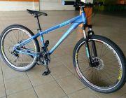 """จักรยานเสือภูเขา Meadow รุ่น Zigma 15"""""""