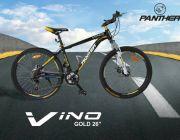 """จักรยานเสือภูเขา Panther รุ่น Vino 26"""""""