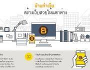 บ้านทำเว็บ BanTumWeb  รับทําเว็บไซต์ ออกแบบเว็บไซต์ รับทำเว็บบริษัท