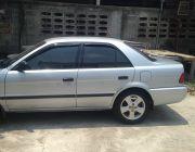รถโตโยต้าsulonaปี1999