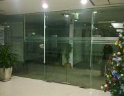 ติดตั้ง กระจก อลูมีเนียม