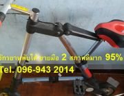 จักรยานพับ ล้อ10นิ้ว มือ 2 เจ้าของขายเอง การใช้งาน 1 ครั้ง ใช้แค่ทดลองปั่นค่ะ แล