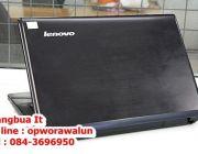 Lenovo G480 ขาย 7900 บาท