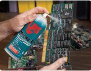 LPS MIRCO-X CONTACT CLEANER สเปรย์น้ำยาทำความสะอาดแผงวงจรไฟฟ้า
