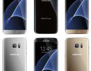 ขายมือถือ Samsung Galaxy S7 Edge ความจุ 32 GB รุ่นใหม่ล่าสุด สินค้าใหม่ ของแท้