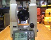 กล้องวัดมุม CST DE-2A มือสอง สภาพ 90 เปอร์เซ็นต์