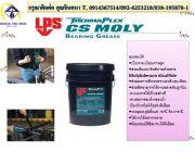 LPS ThermaplexCS Moly Bearing Grease นำเข้าจาก USA จาระบีหล่อลื่นผสมโมลิปดินั่ม