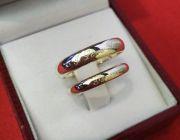 ขาย สั่งทำ แหวนคู่รัก แหวนหมั้น แหวนแต่งงานราคากันเอง