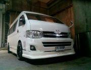 รถตู้ให้เช่า ให้บริการทั่วไทย 0948342226