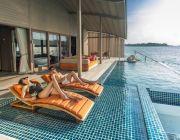 Club Med Finolhu Villas Maldives 3D2N