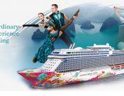 GENTING DREAM By Dream Cruises
