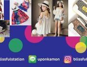 Blissful Station จำหน่ายเสื้อผ้าแฟชั่น FB:BlisfulStation  IG: blissfulstation