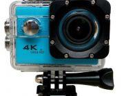 กล้องติดรถยนต์ กล้องถ่ายใต้น้ำ กล้องติดหมวก กล้อง4k action camera
