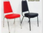 เก้าอี้จัดเลี้ยง เก้าอี้ประชุม เก้าอี้สัมมนา เก้าอี้อาหาร ราคา 348 บาท