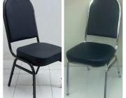 เก้าอี้จัดเลี้ยง รุ่น CM-013-AP ราคา 470 บาท โทร. 099-326-0005