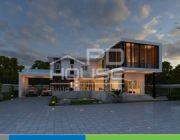 รับสร้างบ้าน มีมากกว่า 200 แบบ