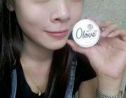 """""""O LOVE"""" sunscreen cream ปกปิด   บางเบา   เรียบเนียน พร้อมปกป้องด้วย SPF 65 PA+"""