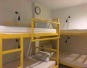 ที่พัก ราคาถูก 108Beds Hostel