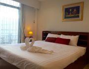 ที่พัก รายวันรายเดือน ราคาถูก 108Beds Hostel
