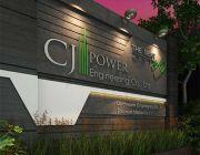 บริษัท ซีเจ พาวเวอร์ เอ็นจิเนียริ่ง จำกัด รับเหมาก่อสร้าง 063 7740777