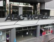 For Rent-สำนักงาน-พื้นที่ให้เช่า อาคาร ABC WORLD รามคำแหง 30